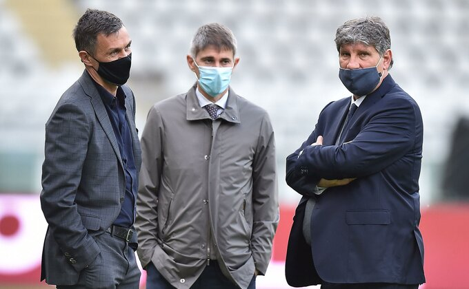 Katastrofa koju Milan ne sme da dopusti
