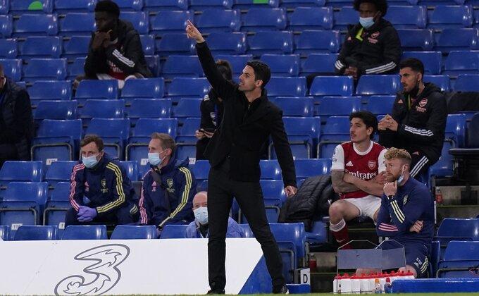 Arteta ima spisak pojačanja, nećete prepoznati Arsenalov tim za narednu sezonu?
