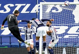 Golman Liverpula golom iskomplikovao bitku,  može li peti tim u Ligu šampiona?