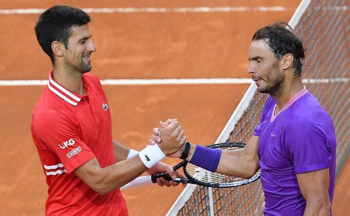 Zverev ne može da veruje: ''Tenis sa druge planete''! Vilander ''nikada nije video'' ovakvog Novaka!
