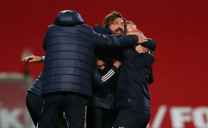 """Juventus u rebusu, šta sada sa """"srećnim Pirlom"""" i """"umornim Ronaldom""""?"""