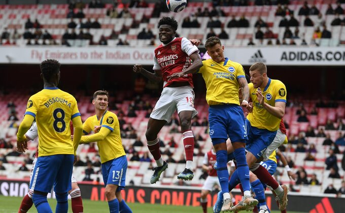 Arsenalovo blokbaster leto, da li je moguće da će im Siti ukrasti već viđeno pojačanje?