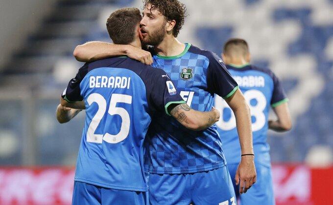 "Juve ""zagrizao"" za zvezdu Italije"