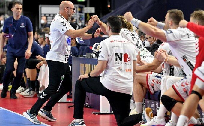 PSŽ opet nije uspeo, Alborg u finalu Lige šampiona!