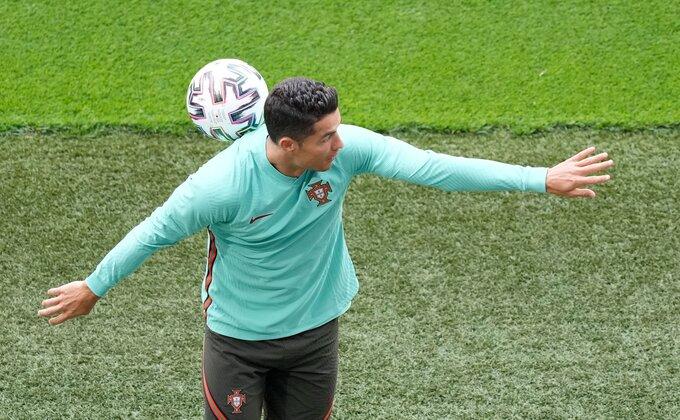 Ronaldo, sukob sa saigračima razlog za odlazak? Samo jedna opcija...