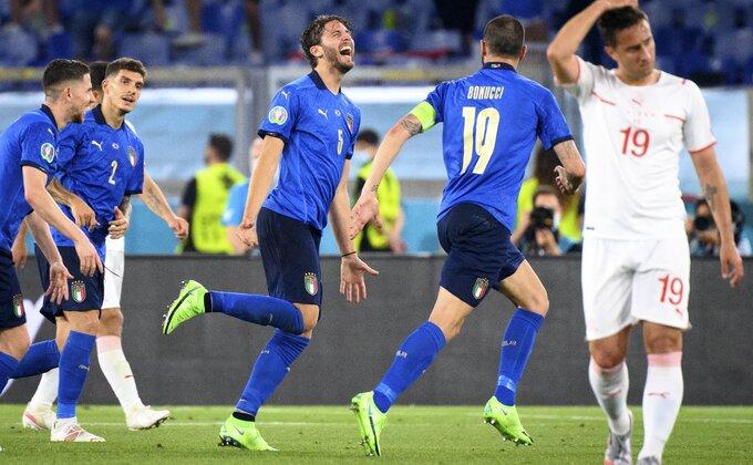 Slučaj Lokateli - ima li nade za Juventus?