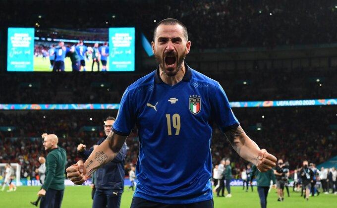 Italijani će imati veliku podršku na Vembliju