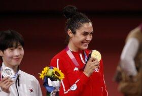 Milica Mandić otkrila detalje, ovako se postaje olimpijski šampion!