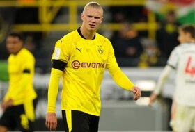 """Ako ode Haland, Dortmund spremio veliku """"bombu"""" iz Torina?"""