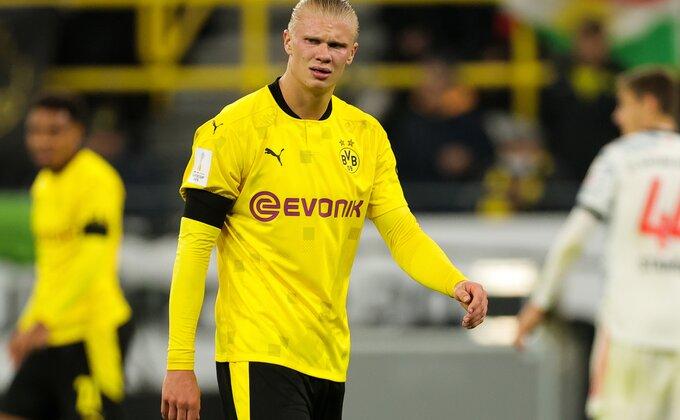 Neverica! Halandov transfer propao zbog 330 miliona evra!