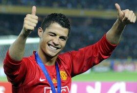 Ronaldo - Potreba za obožavanjem!