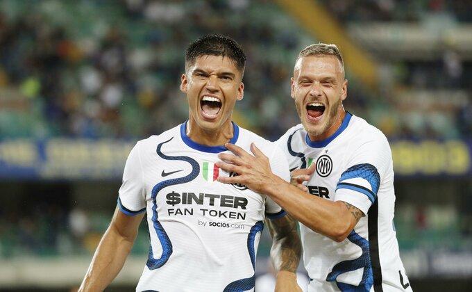 Marotin majstorski rad, odlaze četvorica, Inter dobija još dva velika pojačanja!
