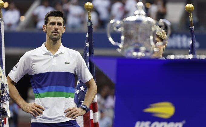 """Španci odahnuli, """"Šampioni su Nadal i Federer""""?!"""
