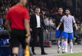 Ronaldo sprečava promenu trenera u Junajtedu?! Kavani je nezadovoljan...