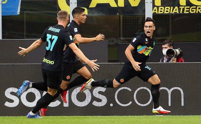 Strašni Inter, brodolom Mihine Bolonje!