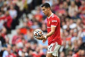 Nije dugo trajalo, Ronaldo već nervira saigrače, pretpostavljate razlog?