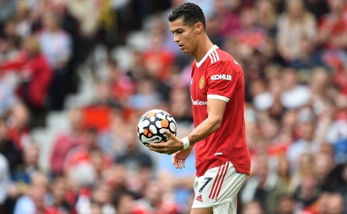 Ronaldo postao apsolutni rekorder u Ligi šampiona!