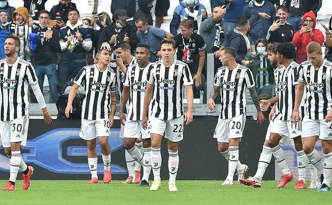 Juventus žrtvuje sezonu zbog budućnosti, Alegri planira veliko spremanje?