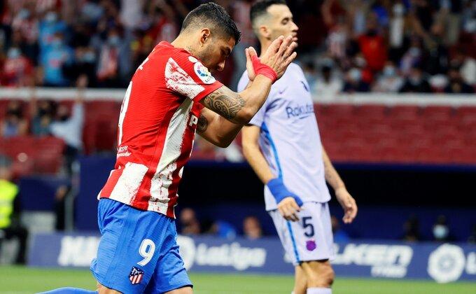 "Intervju Luisa Suareza čuje se do Katalonije, koliko je samo veliki ""El Pistolero""!"