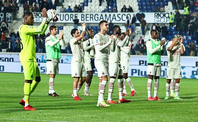 Milan - Zrelo je za titulu?