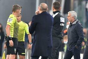 Nismo dugo čekali, besni Murinjo optužio Juventus, šta se desilo posle utakmice?