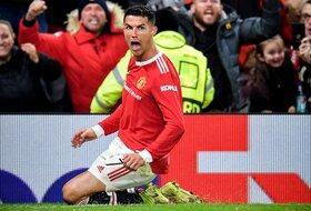 """Ronaldo saigračima: """"Kako vas nije sramota..."""", ali da li je Kristijano uzrok problema?"""