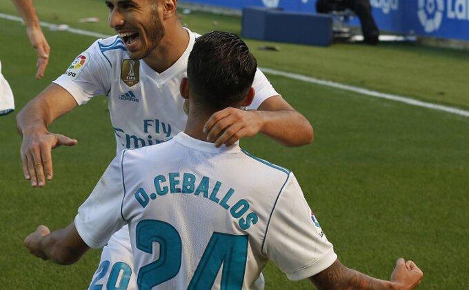 Milan ima ideju, dovešće igrača Reala?