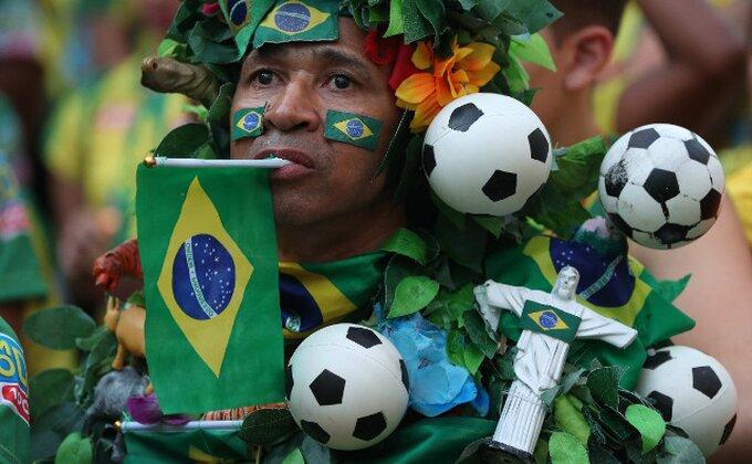 Nakon 69 godina - Brazilci se vraćaju staroj boji, pogledajte ove dresove!