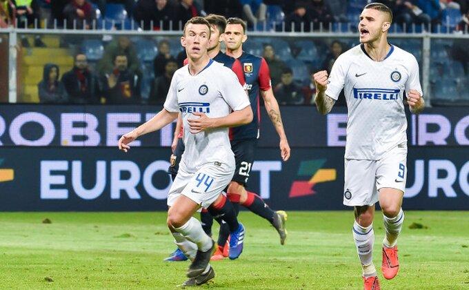 Ikardi se vratio, Inter rasturio Đenovu! Rimljani bez pobeda!