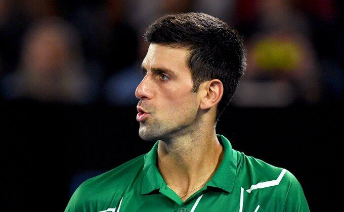 Ne prestaju reakcije, Novak na meti nove Rodikove provokacije!