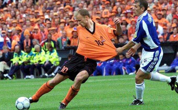 Bergkamp dao najbolji gol u istoriji Premijer lige!