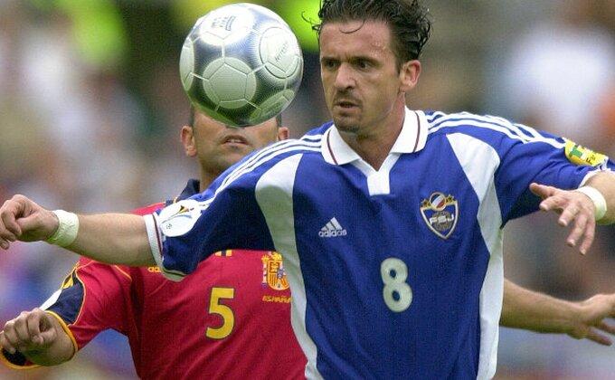 Klub koji je iznedrio Mijata, Deja... vratio staro ime - OFK Titograd! I gledaćemo ga u kvalifikacijama za LE!