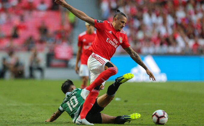 Remi u portugalskom derbiju, igrali Raća, Fejsa i Žile