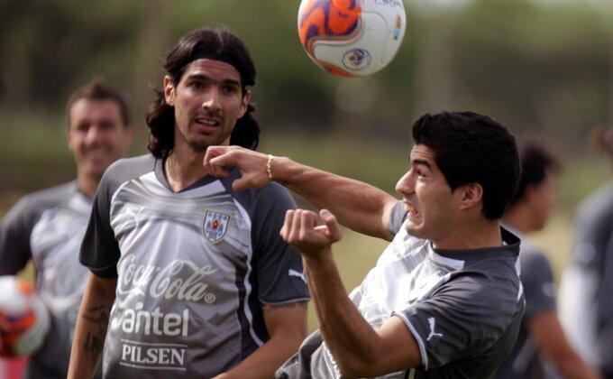 """Sad je svetski rekorder, """"El Loko"""" stigao u 26. klub u karijeri!"""