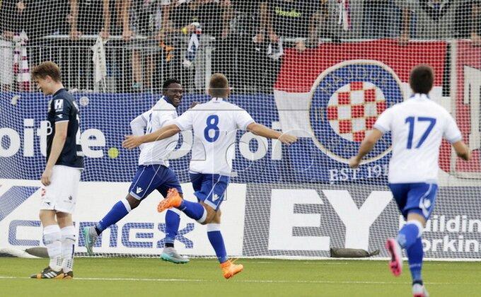 Splitski Hajduk počeo sa treninzima na Poljudu! Evo na koji način...