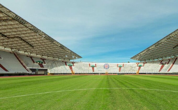 Odložen derbi između Dinama i Hajduka