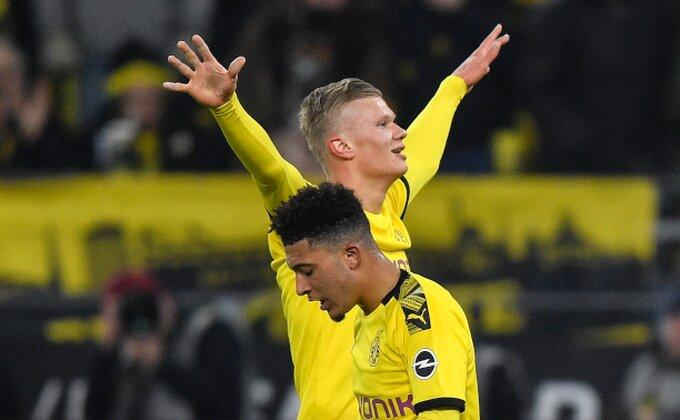 Dortmund sve moćniji, ali ovaj Haland je ČUDO!