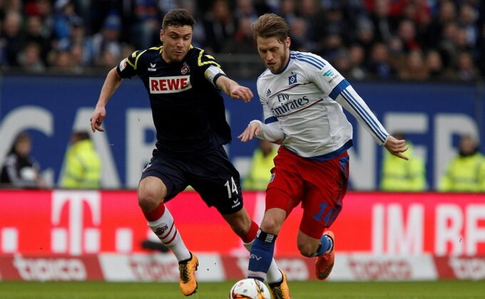 BL - Hamburg prekinuo seriju poraza, Kačar zaslužan za remi