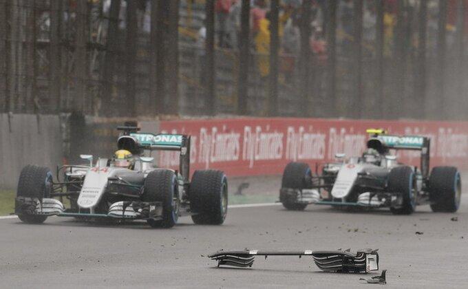 F1 - Hamilton se ne predaje, poslednja trka odlučuje o tituli!