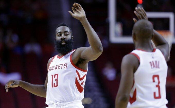 "NBA Jugozapad - Teksaška posla, ""Grizliji"" menjaju ćud, ""Pelikansi"" misterija!"