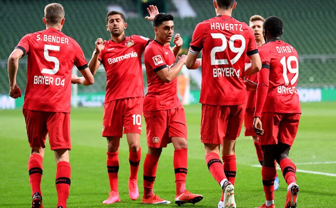 DFB Pokal - Leverkuzen u finalu posle 11 godina!