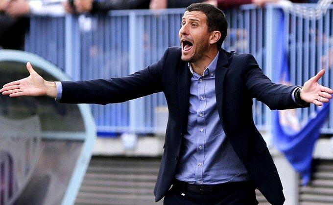 Valensija ostala bez trenera, na leto dovodi zanimljivo ime