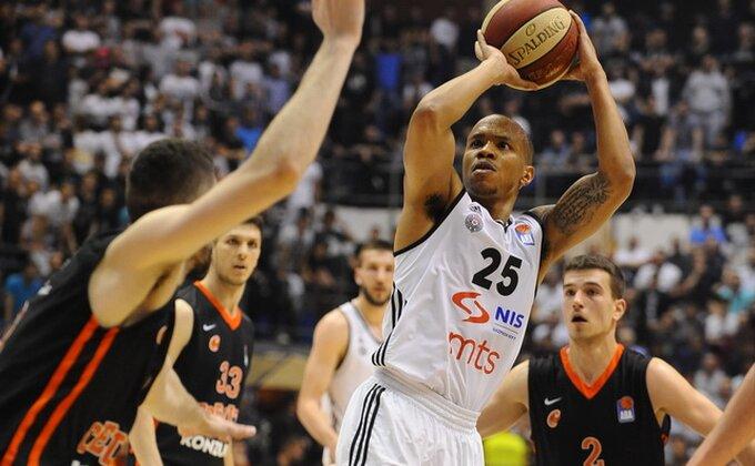 Iznenađenje u Mitrovici, poraz Mege! Partizan se namučio sa Borcem!