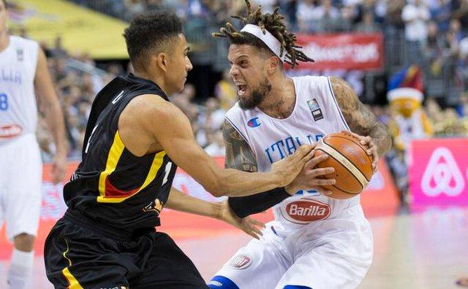 """Heket: """"Srbija pokazala da igra najbolju evropsku košarku"""""""