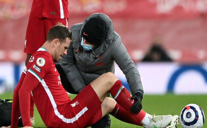 Glavobolja za Klopa i Sautgejta - kad se vraća Henderson?