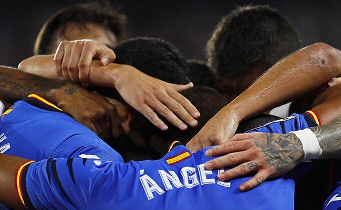 """Primera - """"Anđeo"""" spasio Madriđane, osvojen bod u Barseloni!"""