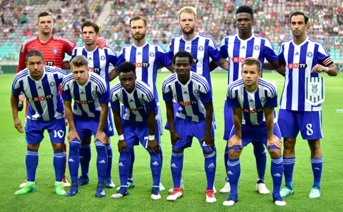 "Trener Helsinkija postavio cil - gol na ""Marakani""!"