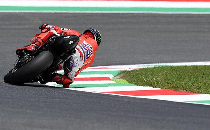 Moto GP: Lorenco najbrži u Muđelu