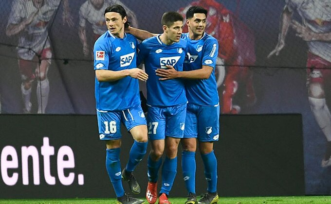 "Bundesliga - ""Petarda"" Hofenhajma u Gelzenskirhenu, Šalke klizi ka opasnoj zoni!"