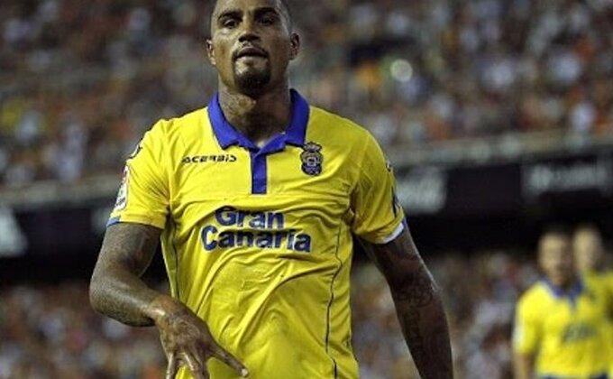 Primera - El Hadadi gurnuo Valensiju u ambis, lagan trijumf Las Palmasa!
